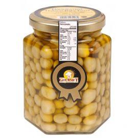 HABITAS BABY  GOURMET EN ACEITE DE OLIVA  275 ml. EMPERATRIZ