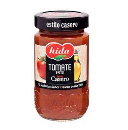 TOMATE FRITO CRISTAL 350G. HIDA