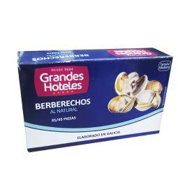 BERBERECHO RIAS 35/45P. GRANDES HOTELES