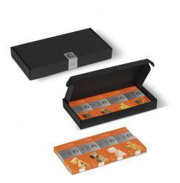 LOTE BLACK BOX 8 CASTILLO DE JIJONA