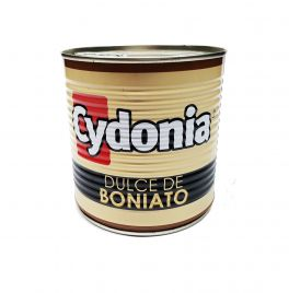 DULCE DE BONIATO 1KG. CYDONIA